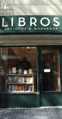 Compro Libros en Francés Inglés Arte Libreria a la Calle