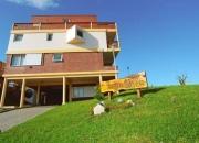 Villa Gesell. Alquilo excelente duplex frente al mar. Barrio Norte.