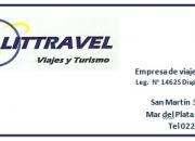 Littravel  Viajes y Turismo