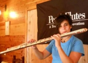Clases de Flauta Traversa y Música
