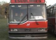 ALQUILER DE MICROS ESCOLARES Y DE LARGA DISTANCIA 01145455638