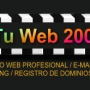DISEÑO WEB / E-MARKETING / HOSTING / REGISTRO DE DOMINIOS