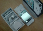 Apple iPhone 4g 16gb & Blackberry Bold 9900