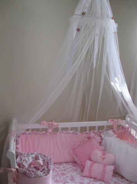 Velo de cama imagui - Como hacer un pabellon para cama ...
