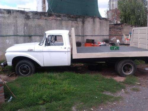 Ford F100 En Venta Camiones Y Camionetas Vivavisos 2