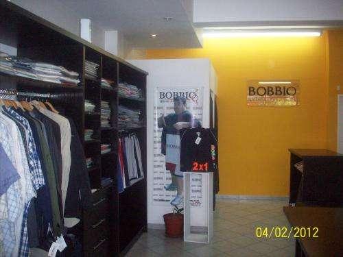Fotos de Bobbio talles especiales de hombre en mar del plata 3