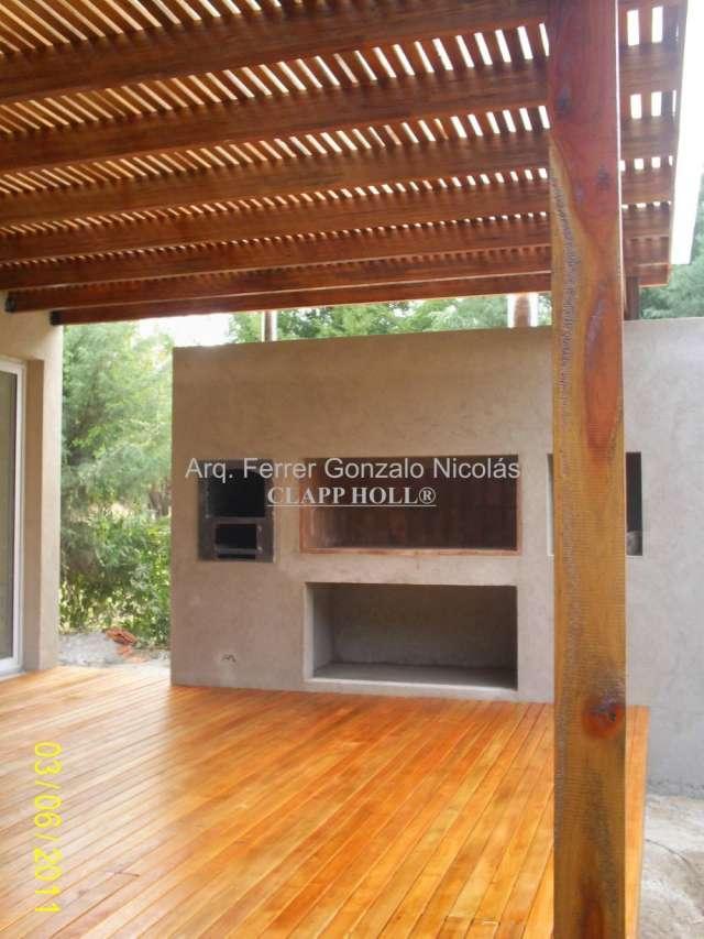 Techos madera cordoba para cocheras ajilbabcom portal for Techos de madera para patios