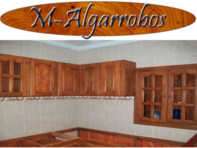 Muebles De Algarrobo Chaco Hd 1080p 4k Foto