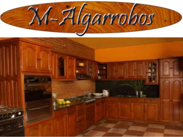 Muebles De Cocina Usados En Paraguay Ideas