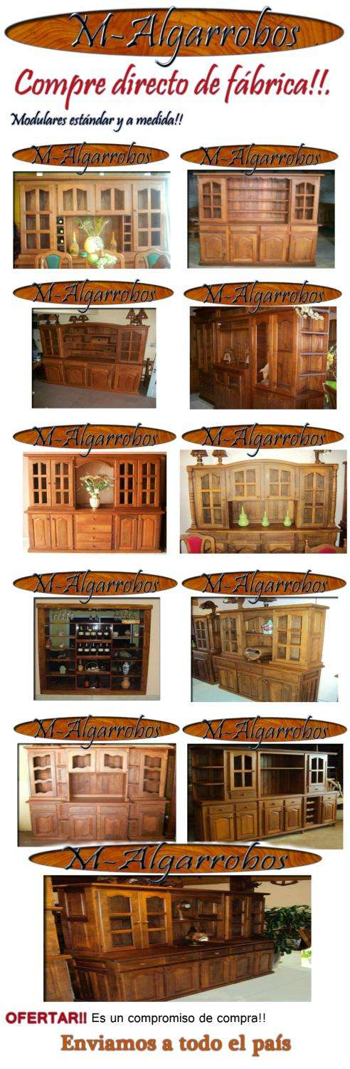Muebles De Interior En Don Torcuato Share The Knownledge
