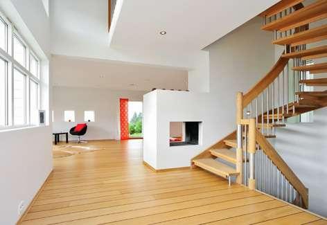 Fotos de Pulido plastificado hidrolaqueado de pisos de madera promos 3