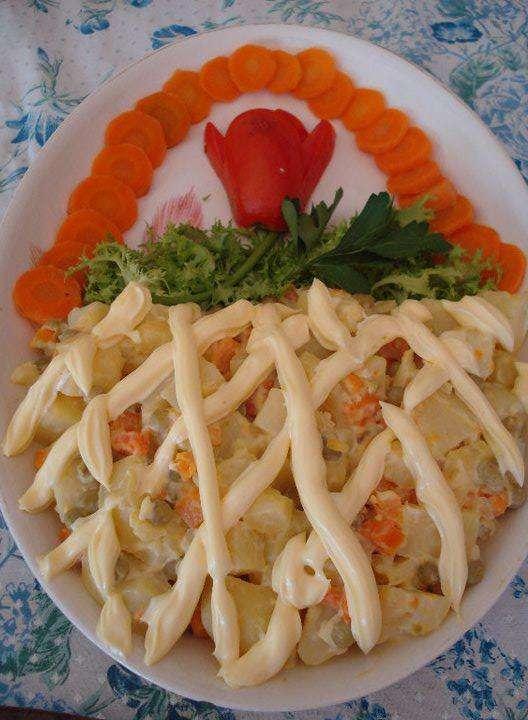 Calentar y Comer Tu COCINERA viandas diarias cocino para reuniones, fiestas o ev 15