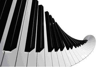 Clases de órgano/ teclados y piano en zona oeste (padua)