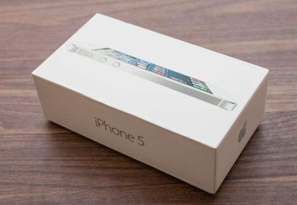 Brand new desbloqueado apple iphone 5 64gb