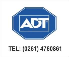 Adt mendoza tel: 4760861 - distribuidor adt alarmas en mendoza