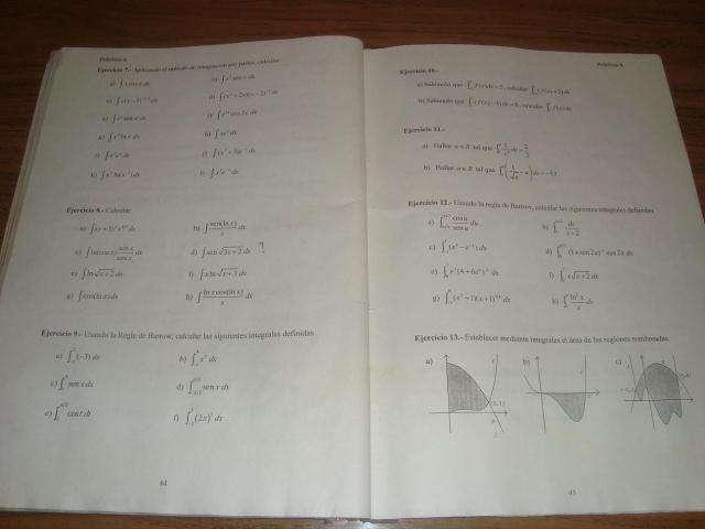 Matematicas clases individuales, ituzaingo-castelar