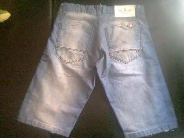 Venta por mayor de jeans adidas