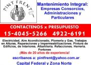 Herreria de obra y artistica para Recoleta Presupuestos al 15 4045 5266 Sr. Angel Rubio