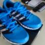 Zapatillas Adidas Falcon Elite 3, talle 9 USA
