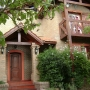 Alquiler temporario Merlo San Luis Casa 4 amb y entrepiso Vista a las Sierras Hta 6 pers
