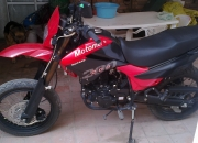 Motomel motard 200 impecable,oportundad unica,titular al dia