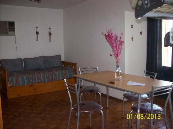 Confortable, luminoso, amobaldo, 7mo piso pleno centro de mendoza