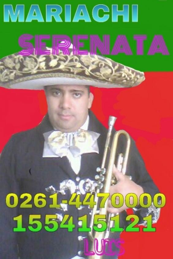 Mariachis en mendoza mariachis