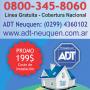 ADT Alarmas - Neuquén - TEL: 0299-4360102