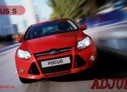 ford focus s adjudicado oportunidad