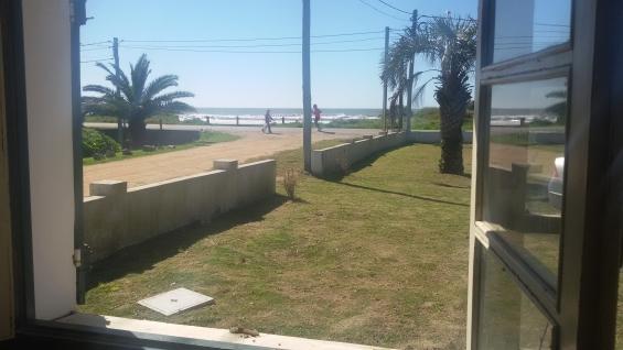 Uruguay la paloma playa