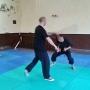 Defensa personal con palo / baston