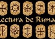 LECTURA DE RUNAS -  entrevista personalizada llamar al 0223 156813143... con Laura Runas