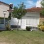 PH tipo casa, de 2 amb. a 1 cuadra de la playa con patio y parrilla