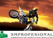 smprofesional, médicos para deportes. 4774-0041