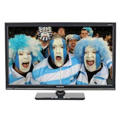 Led tv 24 noblex 24ld857ht nuevos con garantía electrolibertad