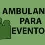 Servicios Médicos para Eventos. 4774-5878