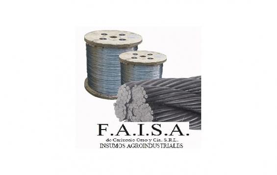 Cables de acero 011-43057174