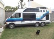 Motor Home Traficc Renault mod 90 ,armada de o Km