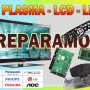 Servicio Tecnico TV-LED-LCD-PC-AUDIO..presupuesto-reparamos a domicilio.