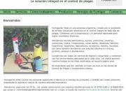 Ahuyentamiento de Murciélagos y Palomas Fumigación Total Experiencia y Responsabilidad