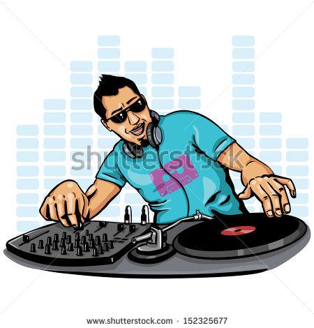 Servicio de disc jockey