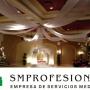 Servicios médicos para eventos, recitales, convenciones, espectáculos. 4774-0041