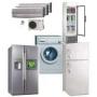 Servicio tecnico de heladeras, aire acondicionado, lavarropas automaticos