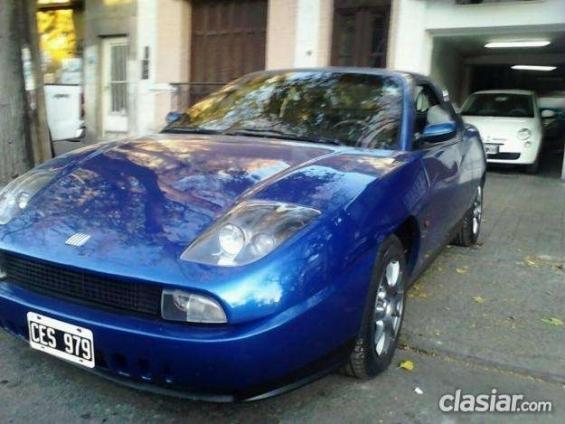 Vendo coupe fiat pininfarina impecable urgente!!!!