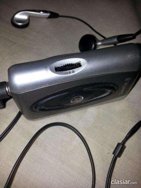 Casi sin uso audifono magnificador de sonidos para coleccionistas.