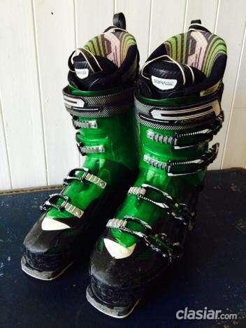 Estoy vendiendo botas de esqui fischer progressor 100 muy buen estado.