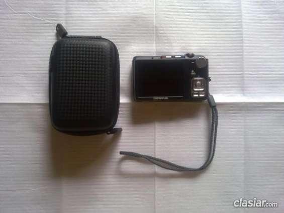 Consulta por vendo cámara digital olympus el mejor precio del mercado.