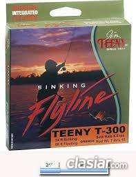 Apurado vendo linea fly sink tip teeny t 130 oferta!