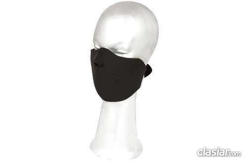 Consulta por mascara de neoprene y polar natway también en vivavisos