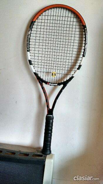Vendo primer oferta razonable raqueta babolat p storm la mejor calidad!